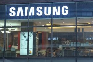 Samsung store_Medium